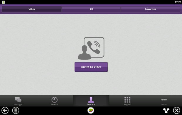 How to make free calls with Viber on your PC or Mac