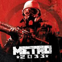 metro 2033 icon