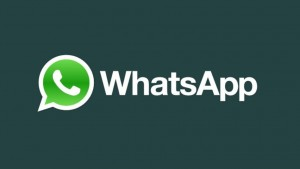 How to send a voice message using WhatsApp
