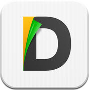documents by readdle icon