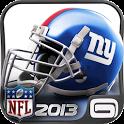 nfl pro 2013 icon