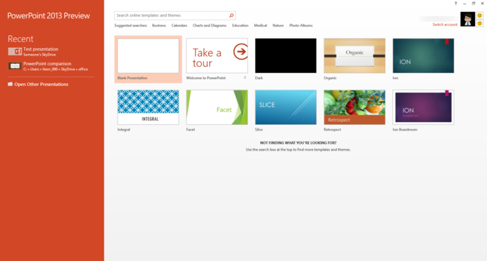 download office themes - gse.bookbinder.co, Modern powerpoint