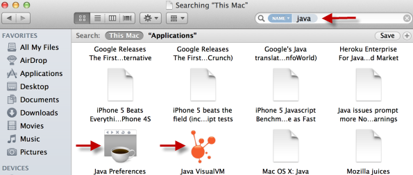 Why you don't need Java for Mac