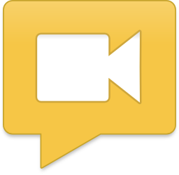 google hangout icon