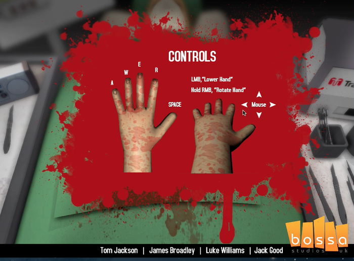 Скачать Игру Surgeon Simulator На Андроид - фото 10