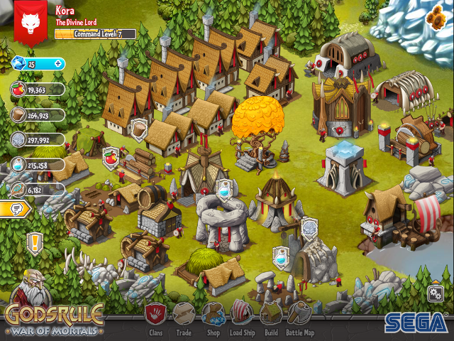 Godsrule-Screenshot-Village1