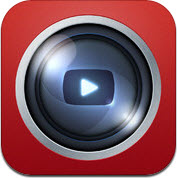 youtube capture icon