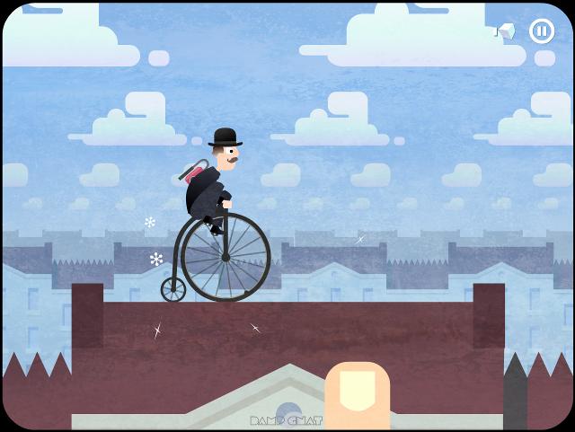 Icycle_pennyfarthing