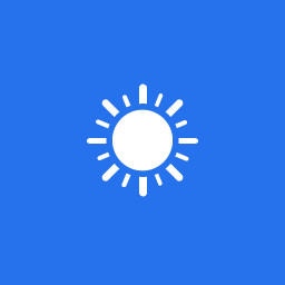 windows 8 weather icon