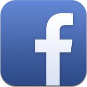 facebook for ios icon
