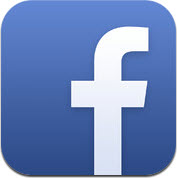 Image result for facebook icon small