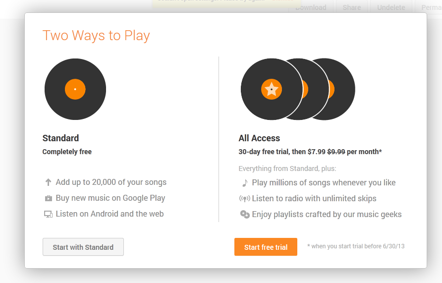 How To Buy Music From Google Play | Technobezz