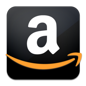 Amazon MP3 icon