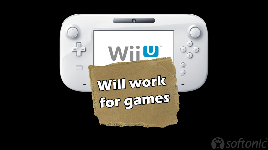 Wii U will work for games