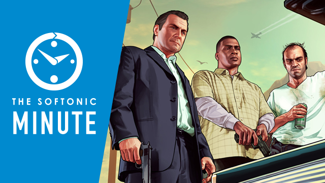 The Softonic Minute: Firefox fakes, new GTA trailers and more