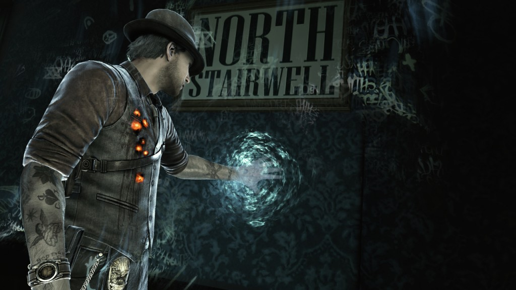 murdered soul suspect wall