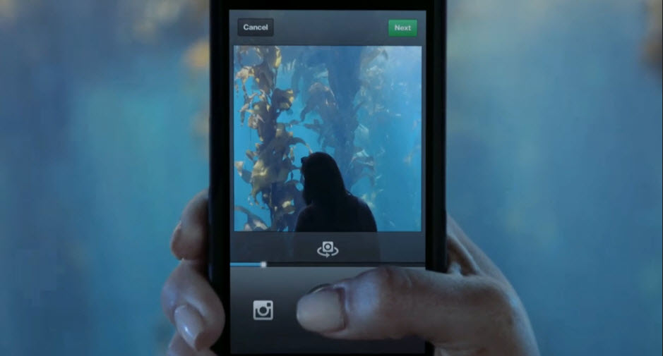 Instagram apps – how to improve your photos