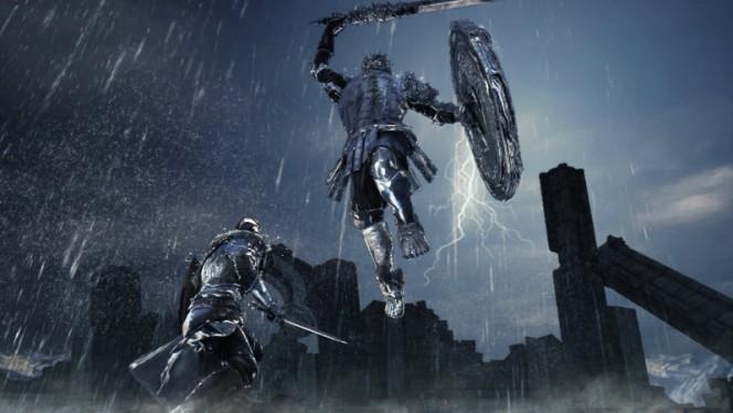 Hands on: we play Dark Souls II
