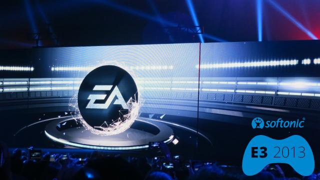 EA header