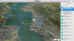 Hands on with OS X 10.9 Mavericks