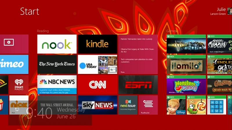 Build 2013: Windows 8.1 wrap-up