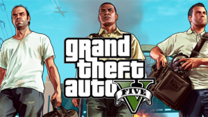 Rockstar teases Grand Theft Auto V's 'The Fast Life' with more screens