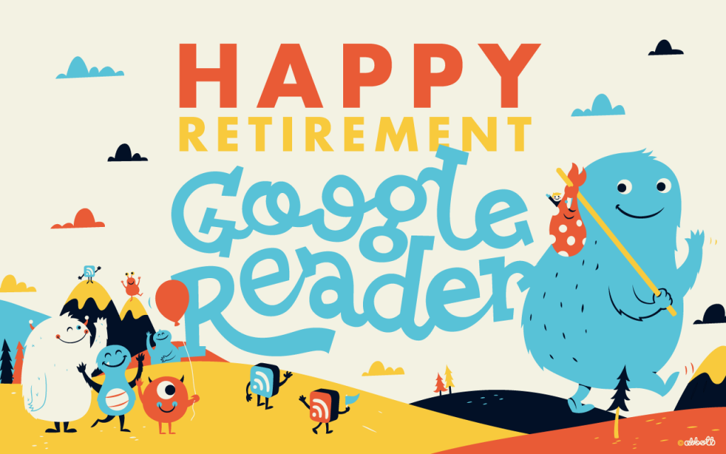 google reader retirement