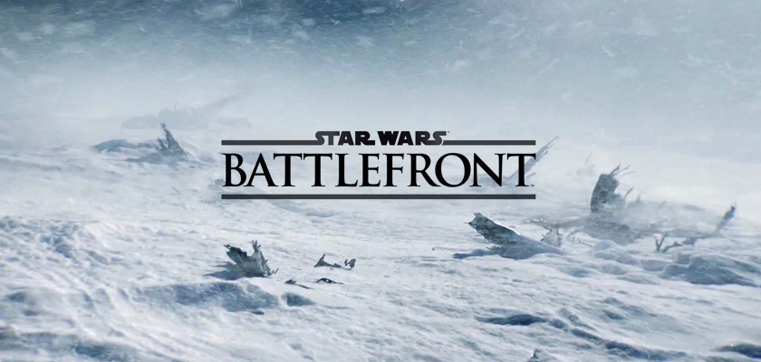 star wars battlefront e3 2013