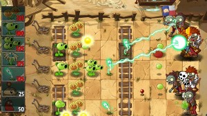 Plants vs. Zombies 2 soft launched in Australia and New Zealand