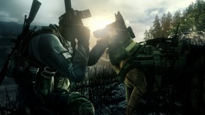 Call of Duty: Ghosts multiplayer reveal on August 14th