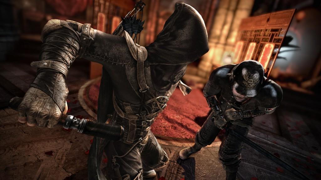 thief combat