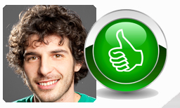 Daniel Approves