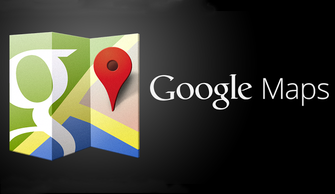 Free google maps icon download 158541 | download google maps icon.