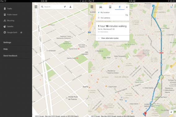 Google-Maps_Menus
