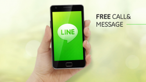 LINE tops 200 million users worldwide