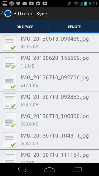 Remote Download