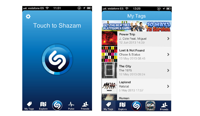 5 Essential Apps For The Summer Music Festival Season