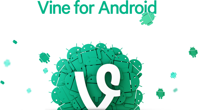 Vine for Android updated with fast capture and more