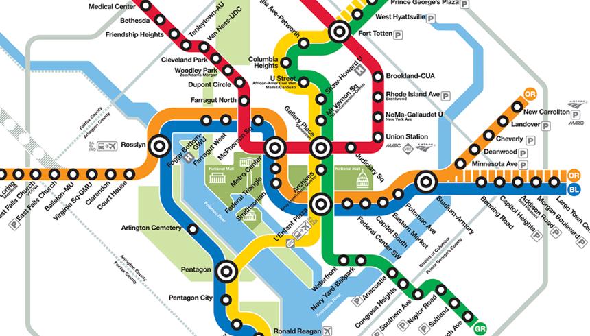 Imagining the perfect public transport app
