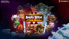 Angry Birds Star Wars 2 first gameplay video, out Sept. 19th