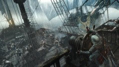 Check out naval combat in the latest Assassin's Creed IV video