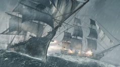 Watch a 13 minute video of Assassin's Creed IV: Black Flag gameplay
