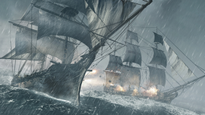 New Assassin's Creed IV gameplay video