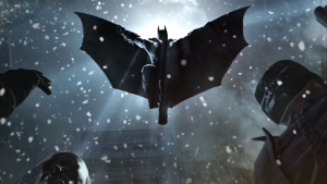New Batman Arkham Origins trailer reveals Copperhead