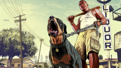 Dog customization coming to Grand Theft Auto V