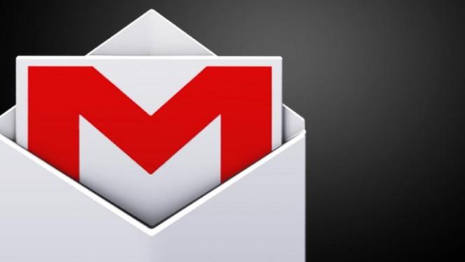 gmail black header