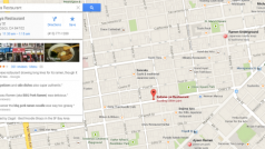 Google+ Local on iOS irrelevant with Google Maps using same features, retiring August 7th