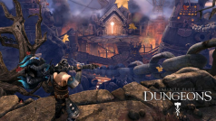 iOS showcase game Infinity Blade Dungeons canceled