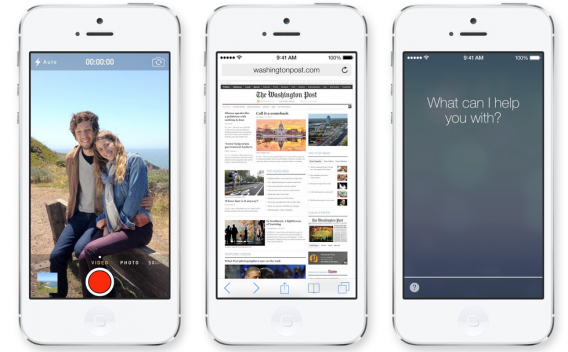 iOS 7 beta 3 and Mac OSX Mavericks for Developers Preview 3 released