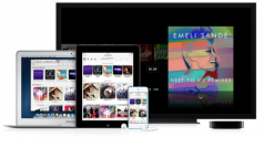 Apple seeds iTunes beta to developers with new iTunes Radio service